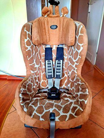 Fotelik Romer Żyrafa 9-18 kg . Bezwypadkowy