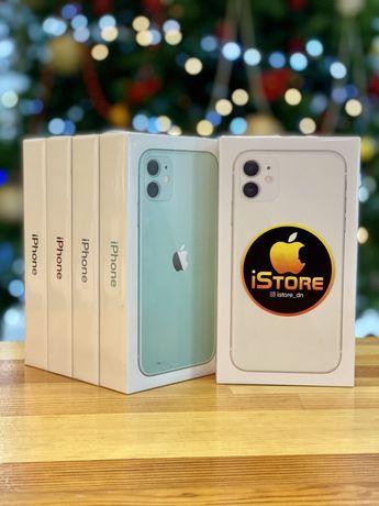 | 51.490 р | НОВЫЕ | iPhone 11 64/128 Gb | Магазин | 2 года-РОСТЕСТ |