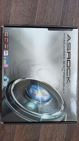 Процессор AMD Athlon™ X4 Материнская плата FM2A88X Extreme4+ Пам. 8Г