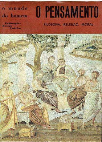 7362 - O Pensamento - Filosofia, Religião, Moral