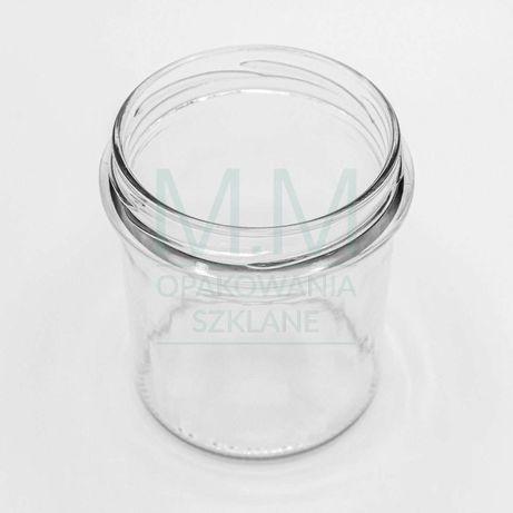Słoiki słoik 350 ml (cena za sztukę) ilości całopaletowe