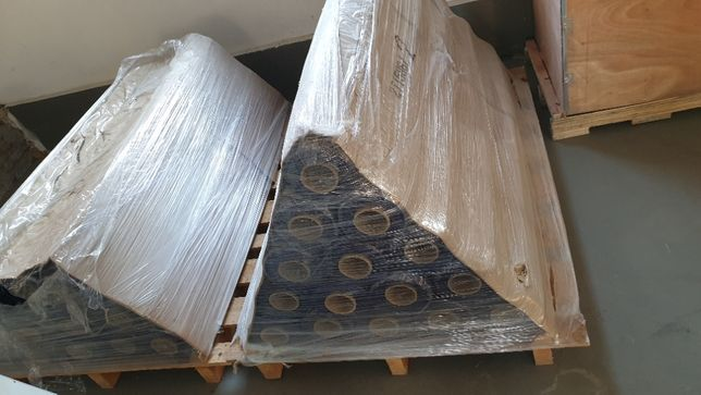 Folia PVC(bez ftalanów) 0,09-0,1 mm