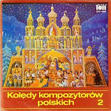 Kolędy Kompozytorów Polskich Vol.2