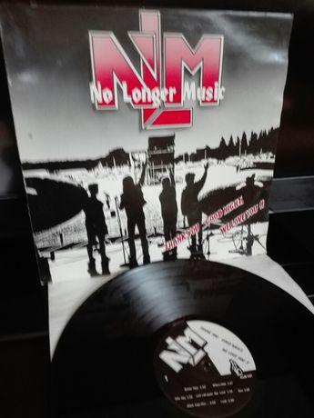 "No Longer Music ,,Thank you and god bye.."" Unikat Punk Ex+, Stryper"