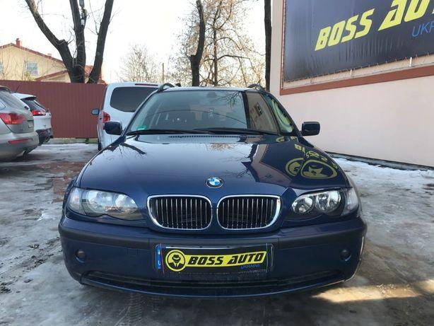 BMW 316 1.8 2005