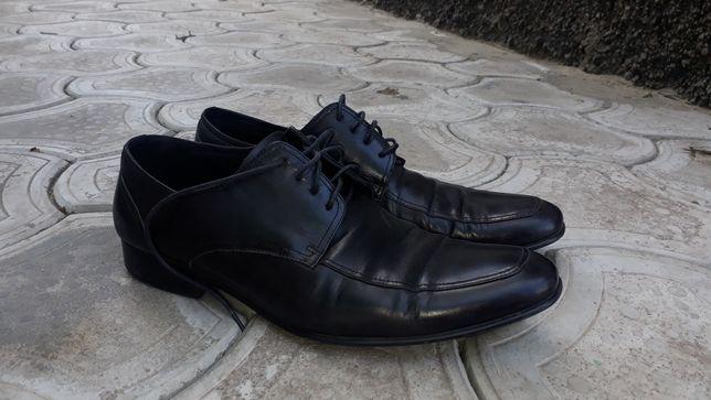Продам мужские туфли braska.