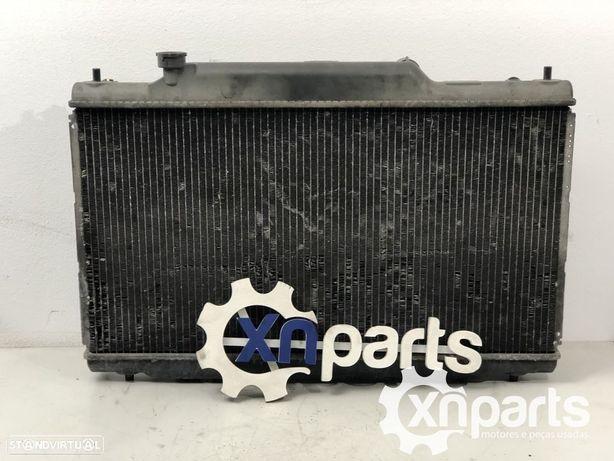 Radiador de água Usado HONDA CIVIC VII Hatchback (EU, EP, EV) 2.0 Type-R   09.01...