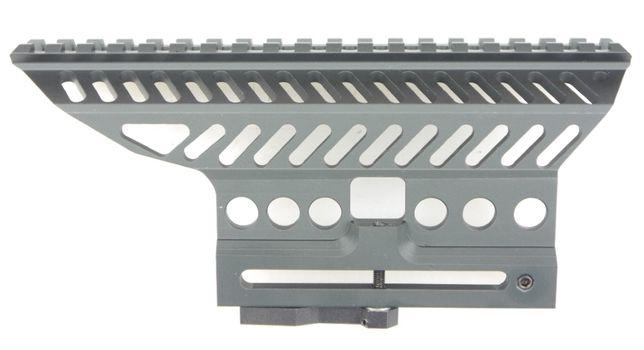 NOWA Kopia szyny AK B13 Zenitco ASG