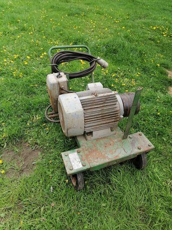"""Silnik elektryczny 7""""5KW"""
