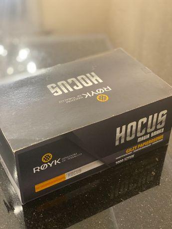 HOGUS 1000 Гильзы для сигарет, гильзы для табака, сигаретные гильзы