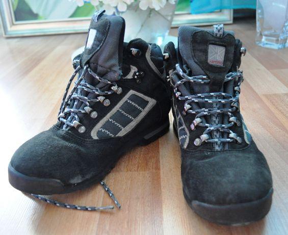 65Trekkingowe damskie buty rozm. 37 Karrimor, stan bdb