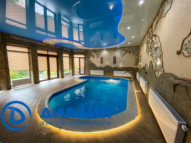 Элитный особняк+ гостевой дом в центре Бородинского 264 м2 ,