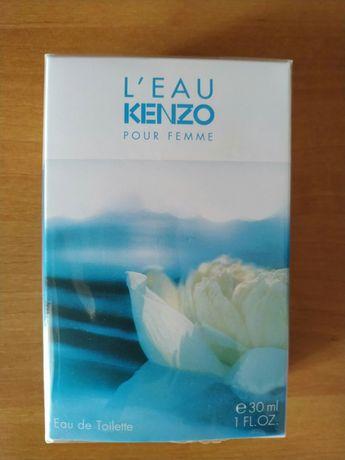 Туалетная вода Kenzo L'Eau  Pour Femme