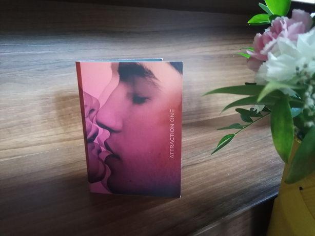 Avon Próbka perfumy Attraction on Men