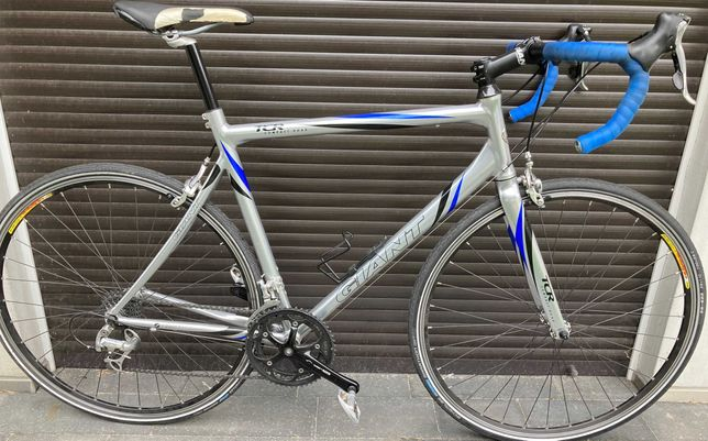 Giant TCR Compact Road Shimano 105