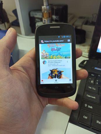 ZTE N 850l только  CDMA