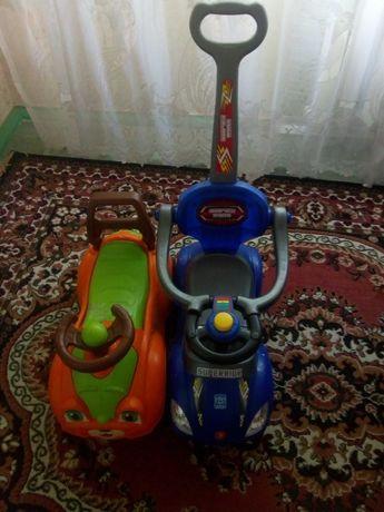 Толокар машинка для мальчика