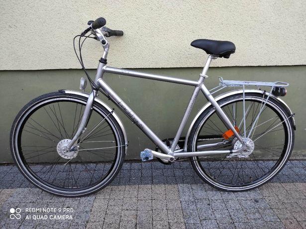 """Rower męski 28"""" Vonbackhaus"""