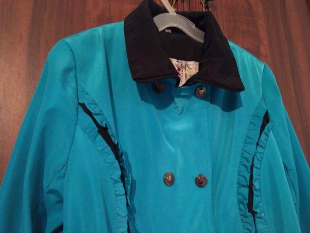 Пальто детское на девочку размер 38 пальто дитяче на дівчинк 38 розмір