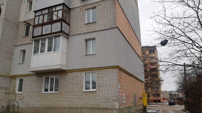 Продається трикімнатна квартира, Грушевського 75/114
