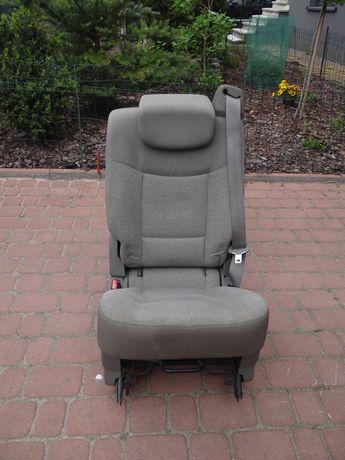 Renault Espace IV fotel tylny 2 i 3 rząd