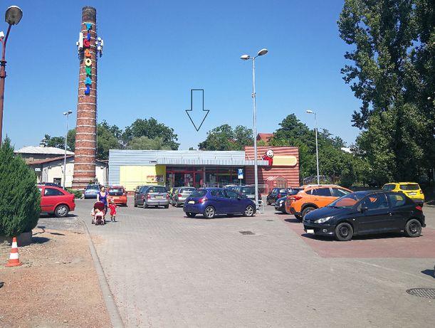 Pawilon handlowy/ market Rybnik śródmieście !