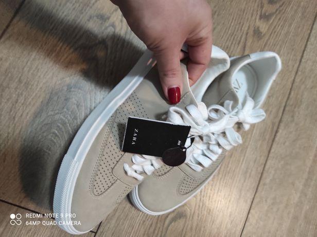 Nowe buty Zara rozmiar 40