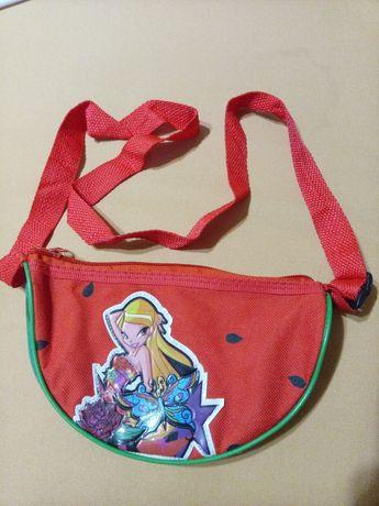 Продам две детские сумки для девочки