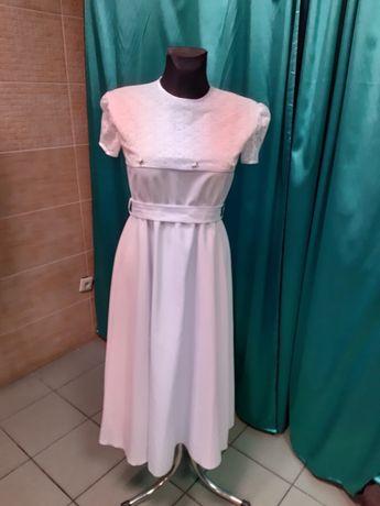 Alba. Albo-sukienka.