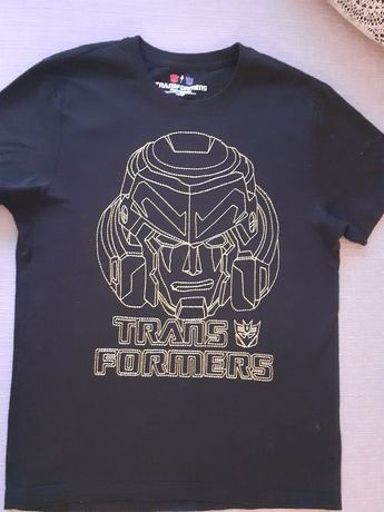 Koszulka transformers 170