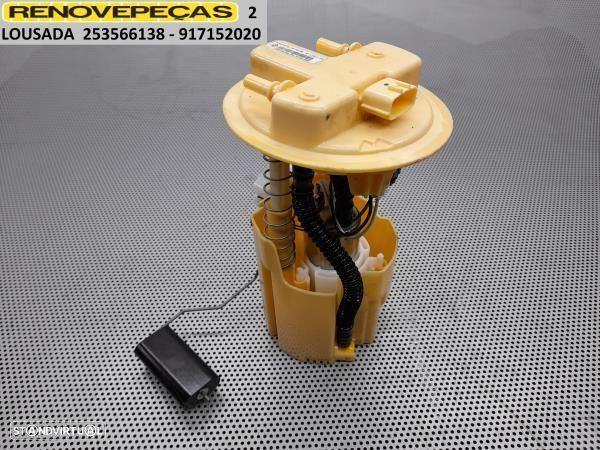 Bomba Do Depósito De Combustível Renault Clio Iv (Bh_)