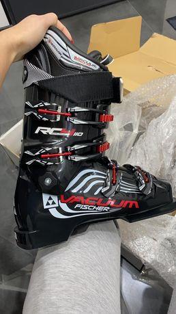 Buty narciarskie Fischer vacuum rc4 110