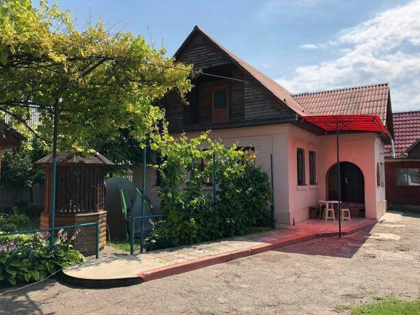 ТЕРМІНОВО продам або обміняю житловий будинок із діючим бізнесом