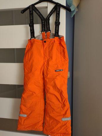 Spodnie narciarskie LEGO TEC 122