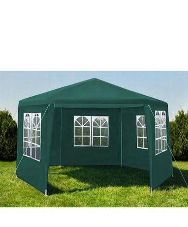 Namiot handlowy pawilon ogrodowy