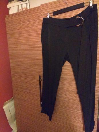 Spodnie, cygaretki, Polska marka Simple, wysoka jakość