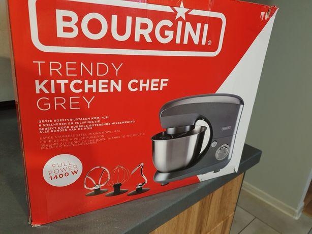 Robot kuchenny BOURGINI
