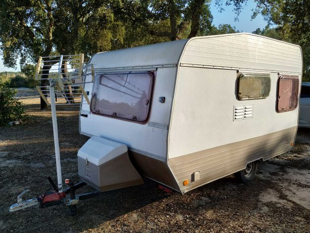 caravana Vimara 340