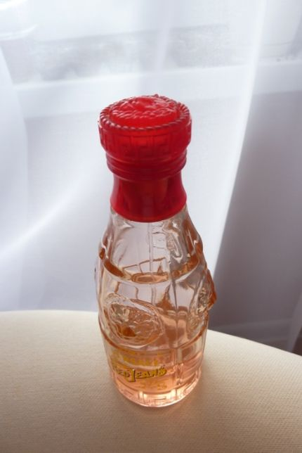 versace red jeans 75 ml