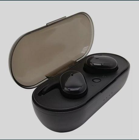 Продам сенсорные наушники Y30 (ОБМЕН)