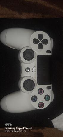 Sony Dualshock 4 Glacier White (CUH-ZCT2E)
