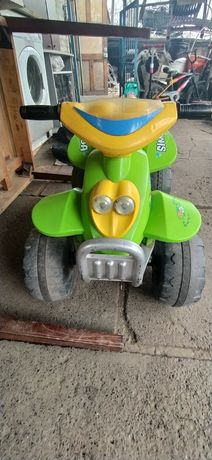 Квадроцикл Geoby Simba