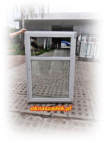 1140x1690 okno PCV do kamienicy, wysokie kamieniczne- Okna Szadek
