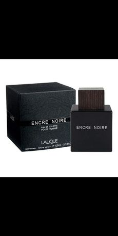 Парфуми чоловічі Lalique - Encre Noire 100ml. Оригінал!