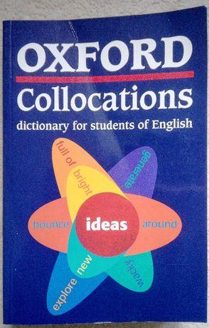 Oxford Collocation