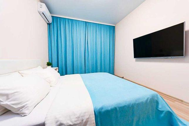 Komfortowy klimatyzowany  2pok. Apartament dla 2-3 osób
