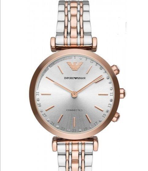 Zegarek hybrydowy damski ARMANI Elbląg - image 1