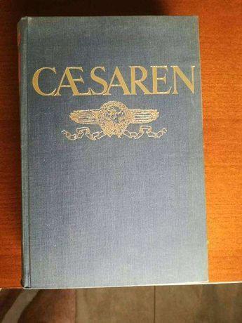 """Ceasaren ,,Cesarskie portrety rzymskich cesarzy"""" z 1934r."""