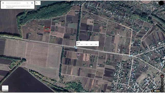 срочно продам земельный участок (Ольховка)