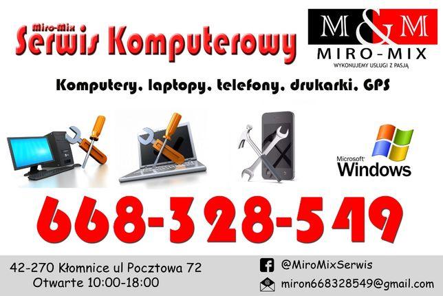 Serwis Komputerowy Miro-Mix